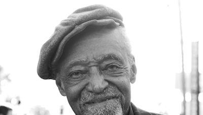 Legendary Filmmaker And Composer Melvin Van Peebles Dies At 89