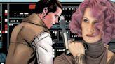Star Wars' Holdo Was A Hero Long Before Her Last Jedi Sacrifice