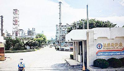 中油煉油廠驚傳工程人員「被安全索彈飛」 從5樓高摔下慘死