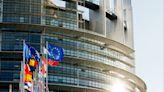 歐洲議會壓倒性通過挺台議案 中國中央四大機構罕見齊聲譴責--上報