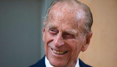 ¿Por qué decidieron mantener en secreto el testamento del Príncipe Felipe?
