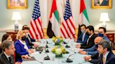 U.S., Israel say they're working on options should Iran fail to return to nuclear deal