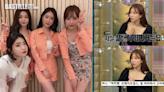被稱為Brave Girls的「逆襲前輩」 Hani:她們比我堅持更長時間 | 心韓