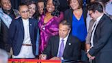 New York to add 'X' gender mark on government IDs