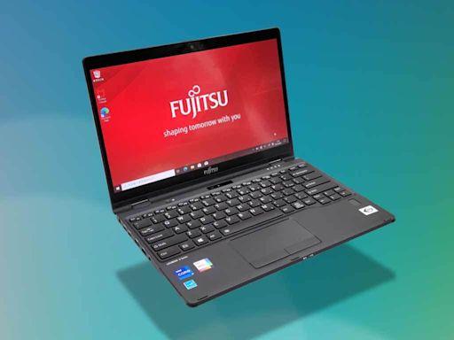 【變形機兩大陣營】Fujitsu 日製反芒 Lenovo 活用分體 - ezone.hk - 科技焦點 - 電腦