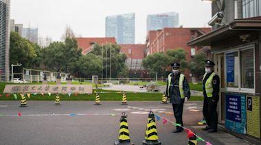 復旦大學凶殺事件與不講理的中國(圖) - 張傑 - 時評