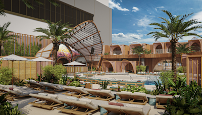 Resorts World Las Vegas announces June opening date. Here's what to expect