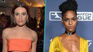 'Glee' Stars React To Lea Michele & Samantha Ware Controversy