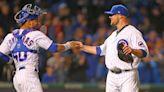 Willson Contreras endorses Nationals signing Jon Lester, takes shot at Cubs