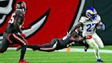 Rams vs. Buccaneers Week 3 Opening Odds: Point Spread, Over/Under, Moneyline