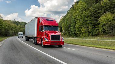 3000萬貨車司機 利益絞索中的待宰羔羊(圖) - - 財經觀察