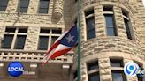 WATCH: Syracuse celebrates Puerto Rico with flag raising