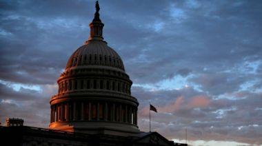 信報即時新聞 -- 美兩黨參議員與白宮就基建方案框架達共識