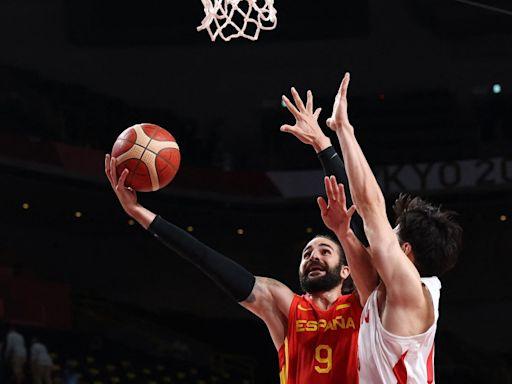 籃球/盧比歐20分9助攻 西班牙擊敗地主日本