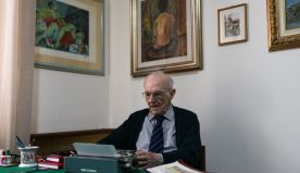 Knowledge a 'Treasure' for Italy's Oldest Student, Who Graduates at 96