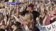 Cluster of cases after Electric Zoo prompts concern
