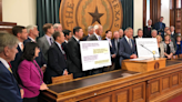 Texas Republicans want to use federal Covid funds for tax relief — but only for homeowners