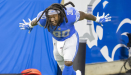 Lions at Packers: Four props to bet for 'Monday Night Football'