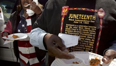 Juneteenth: What is the newest US holiday and how is it celebrated?