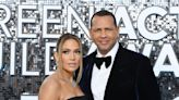 Alex Rodriguez's Recent Instagram Activity Proves He & J.Lo Are On Good Terms
