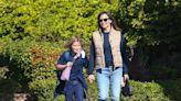Jennifer Garner and Ben Affleck's Son Samuel Looks So Grown Up on Outing