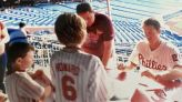 Dad Daze: The magic and loss of our treasured baseball prints