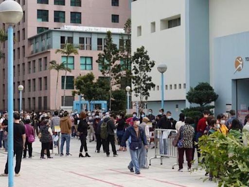 強制檢測配套不足衍生問題可大可少 | 任國棟 | 香港獨立媒體網
