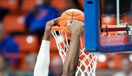 With hoops season close, Boise State's Rice, Kigab give fans taste of what's to come