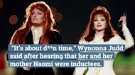 The Judds Are Among the Country Music Hall of Fame Class of 2021
