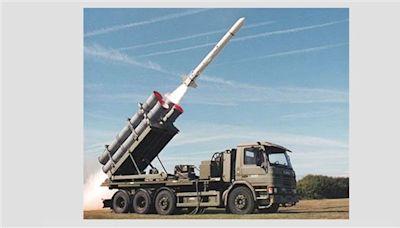 海軍:魚叉飛彈作戰運用富彈性 增加敵反制困難