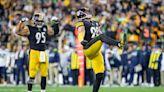 Steelers LB T.J. Watt named AFC Defensive Player of the Week