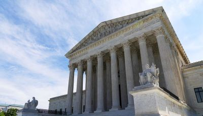 Poll: Public opinion of Supreme Court sags over past year