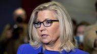 Rep. Liz Cheney ousted from GOP leadership position