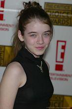 Sarah Bolger