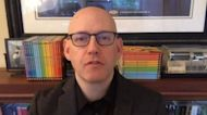 """Bestselling Author Brad Meltzer: How this PA School Board became """"Slaves to Their Own Fear"""""""