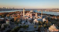 Turkey's culture war widens after iconic Hagia Sophia reopens as a mosque