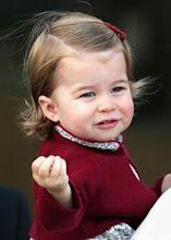 夏綠蒂公主