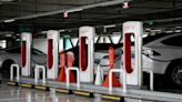 German minister in talks with Tesla over sharing supercharger network