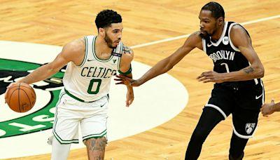NBA championship odds 2022: Celtics' rank among favorites