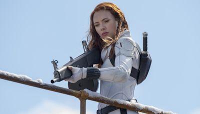"Imax Boss Says ""Cannibalization"" Hurt 'Black Widow', Thinks Disney Will Return To Theatrical Window Releases"