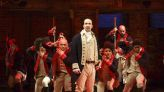Hamilton fills Marcus Center for first time since pandemic began