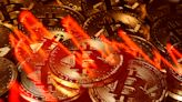 比特幣跌破30,000美元大關 加密幣市值失血近千億美元