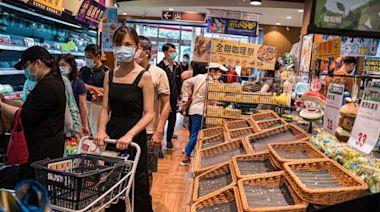 專訪農委會主委陳吉仲:台灣疫情升溫,糧食跟蔬果供應沒問題嗎?為什麼?