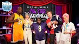 The Talk Hosts Transform into Iconic Athletes for Halloween — See the Photos