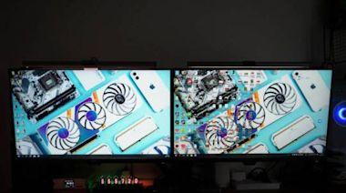 既能觀影又可耍酷,給電腦桌面增加一面智慧牆