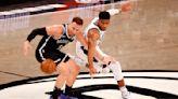 NBA playoffs: Nets steamroll Bucks in Game 1 despite James Harden injury