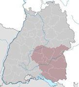 Tübingen (region)