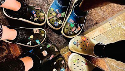 洞洞鞋熱賣 Crocs單季業績創新高 股價今年來漲1.3倍