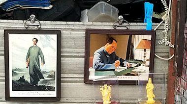 深水埗一天遊 找不到偶像鄧小平瓷畫 聽老師傅講神木傢俬又學到嘢   博客文章