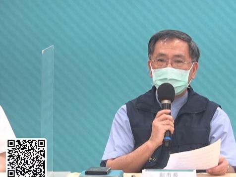 快新聞/北市70歲以上莫德納第二劑9/28預約 需使用台北預約系統
